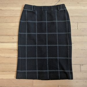 Le Chateau Pencil Skirt
